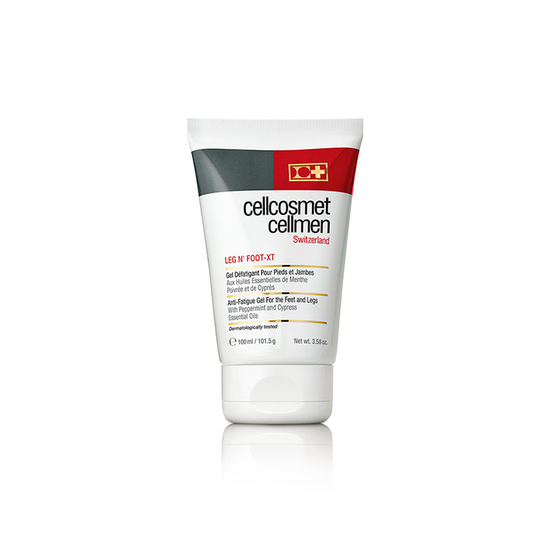 Leg N ' Foot -XT 100ml Cellcosmet & Cellmen®