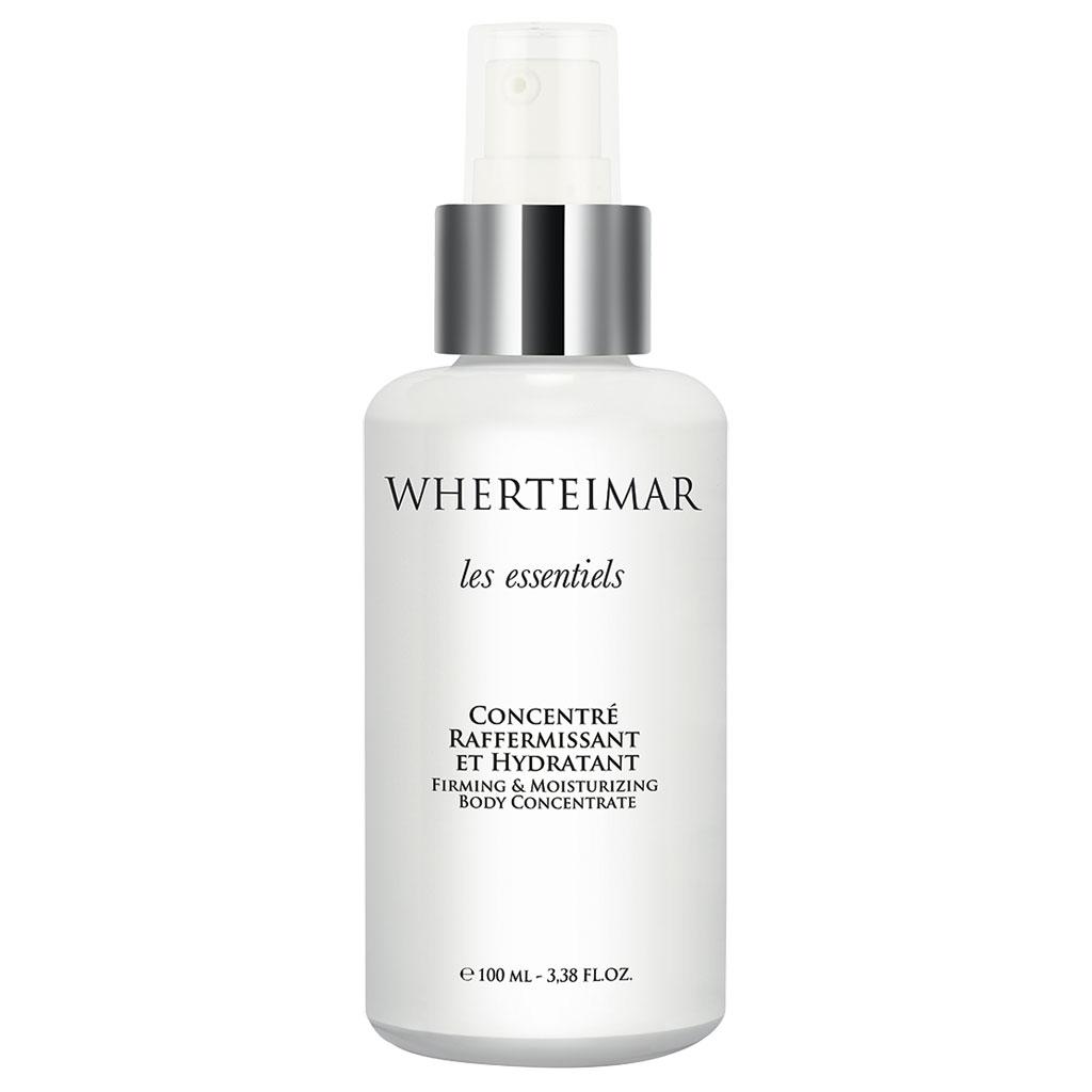 Concentré Raffermissant Et Hydratant 100ml Wherteimar®