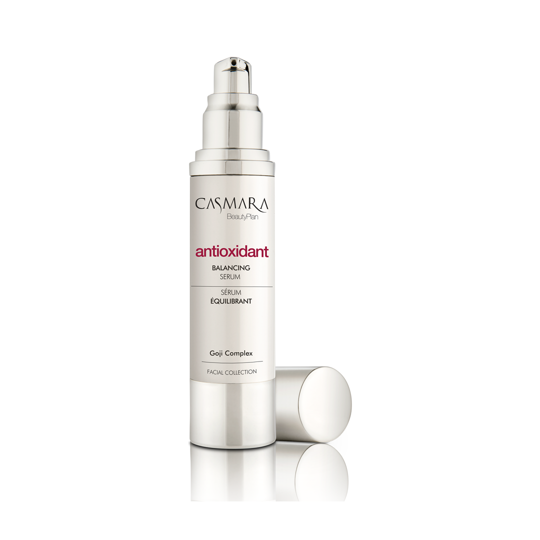 Antioxidant Balancing Serum 50 ml - Casmara®