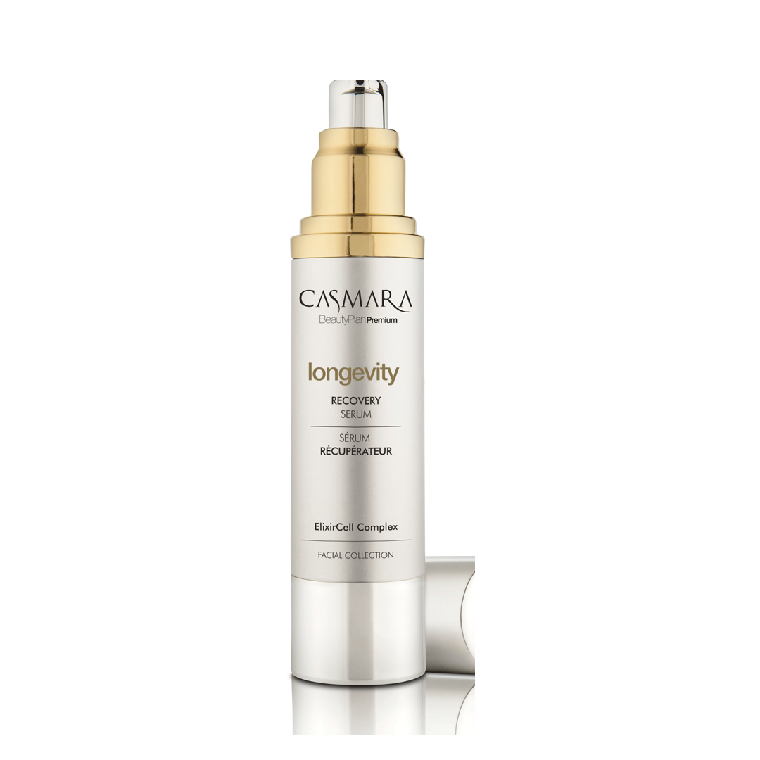 Longevity Recovery Serum 50ml - Casmara®