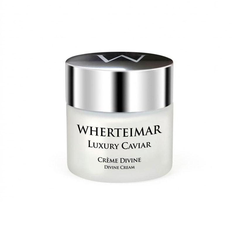 Luxury Caviar Crème Divine 50ml Wherteimar®
