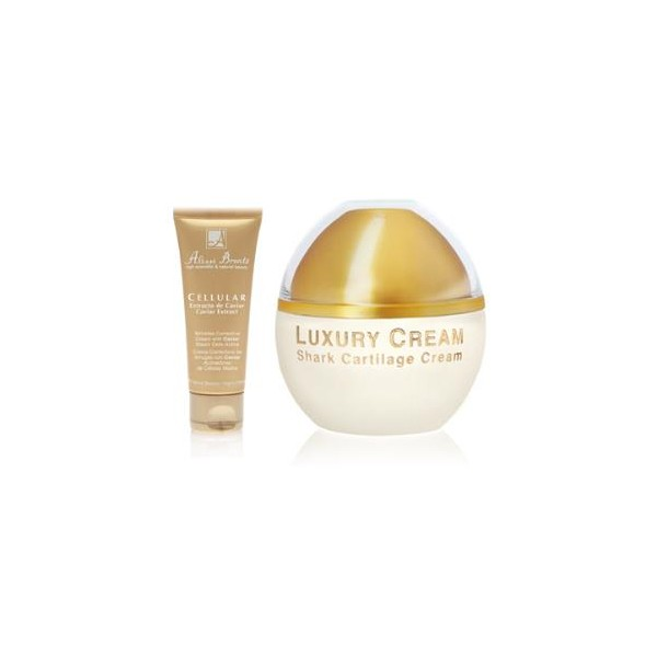 Luxury Alissi Cream + Regalo