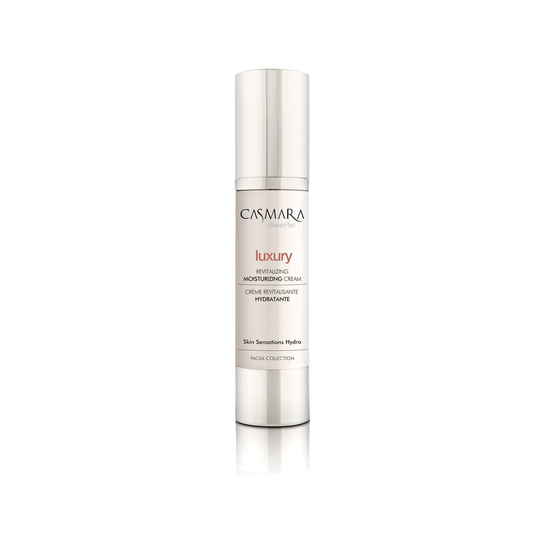 Luxury Revitalizing Moisturizing Cream 50ml Casmara®