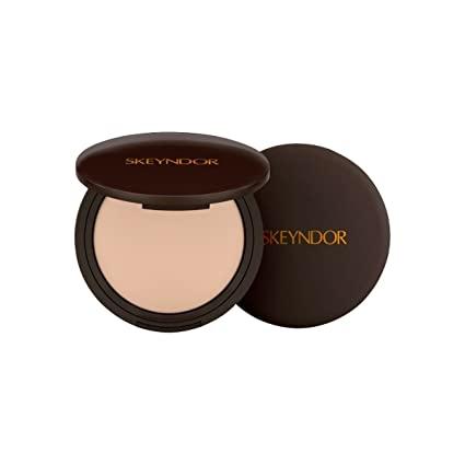 SUN EXPERTISE - Maquillaje Compacto Matificante SPF50 Pieles Claras Sun Expertise Skeyndor®