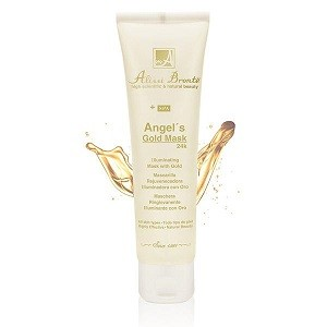 Angel's Gold Mask Alissi Brontë 100ml
