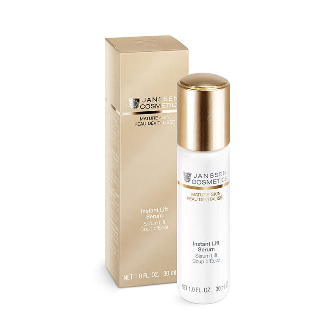 Mature Skin Instant Lift Serum 30ml Janssen Cosmetics®