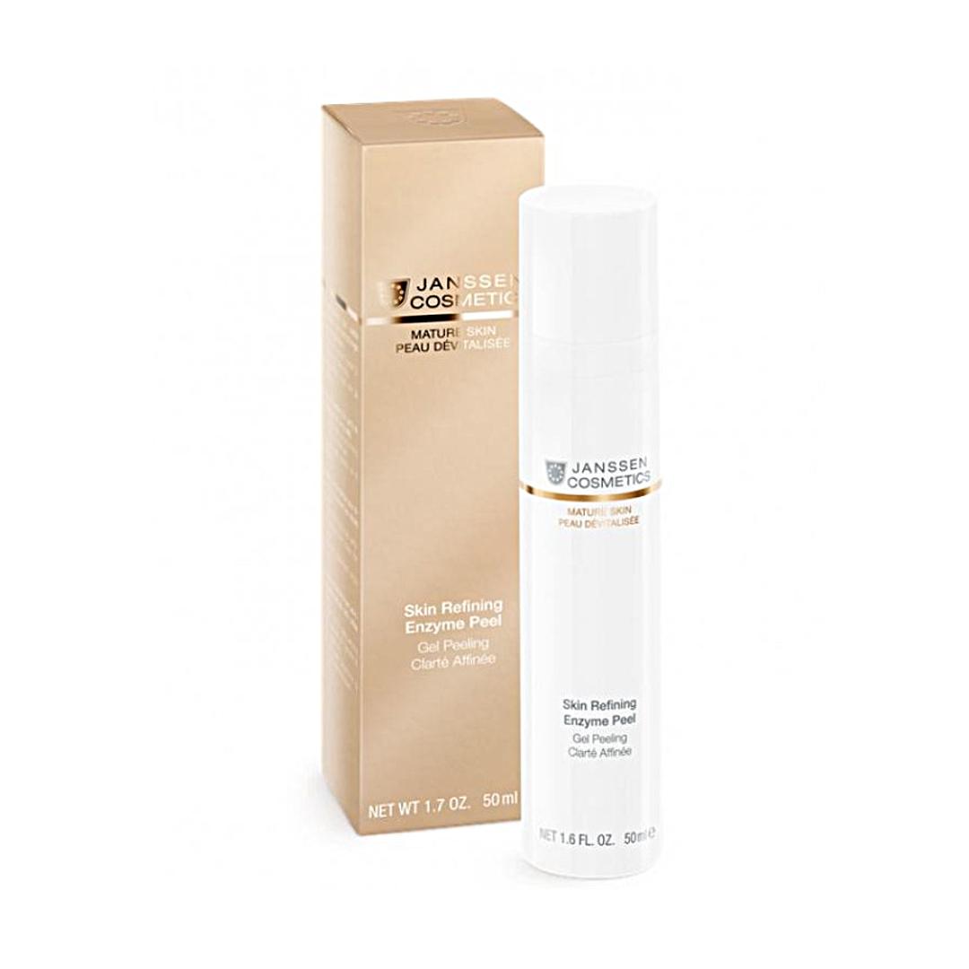 Mature Skin Skin Refining Enzyme Peel 50ml Janssen Cosmetics®