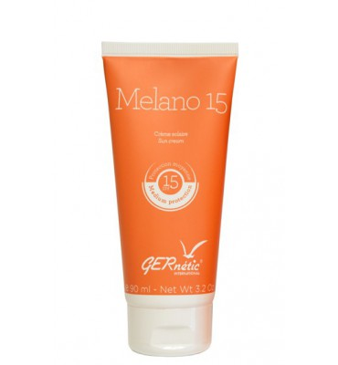 Melano 15 Protección Media 90ml Gernetic®