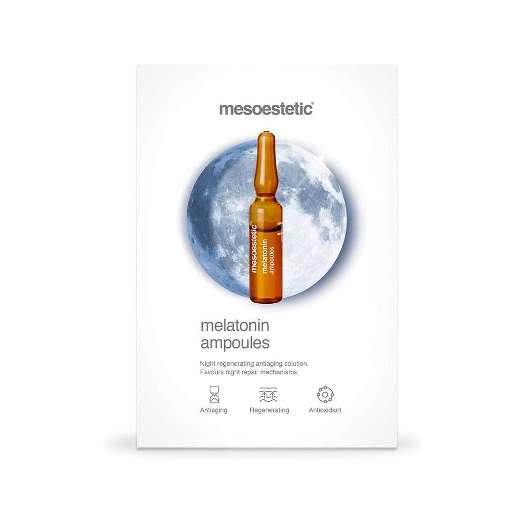 Melatonin Ampollas 10x2ml Mesoestetic®