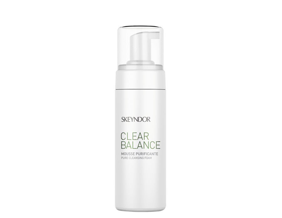 Mousse purificante 150ml Clear Balance Skeyndor®