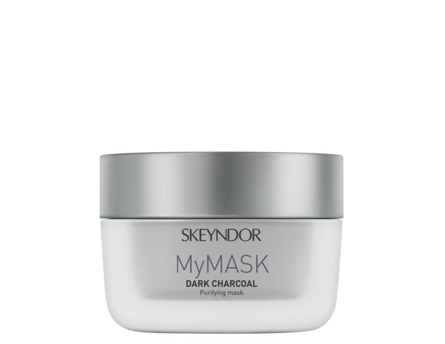 MyMask Dark Charcoal - Mascarilla purificante 50ml Skeyndor®