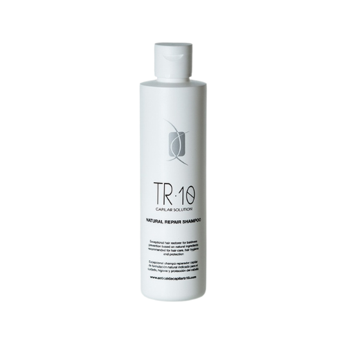 Natural Repair Shamphoo 250ml TR10®