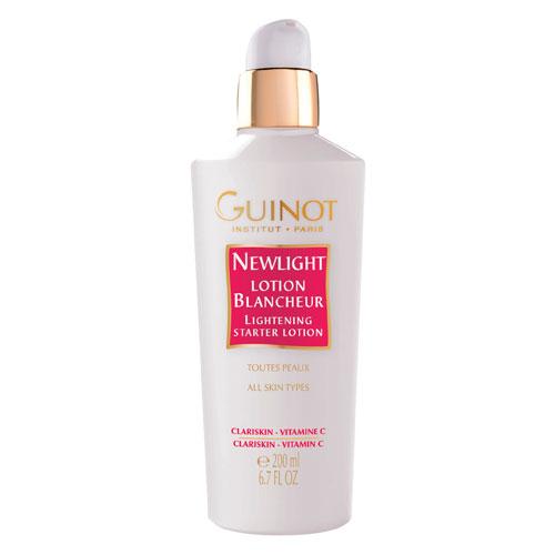Newlight Lotion Blancheur Lightening Starter Lotion 200ml Guinot®