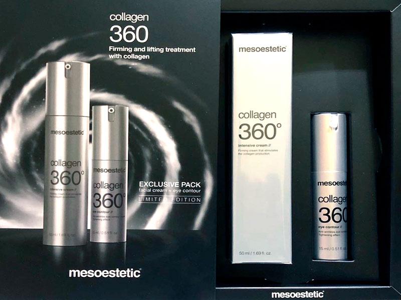 Pack collagen 360º