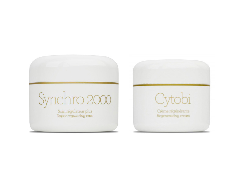 Pack Synchro 2000 50ml + Cytobi 30ml GERnétic®