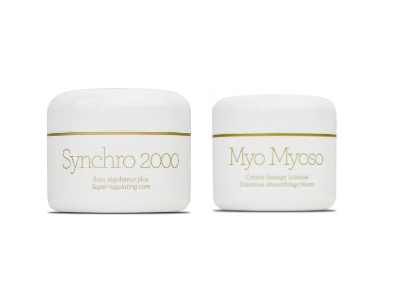 Pack Synchro 2000 50ml + Myo Myoso 30ml GERnétic®