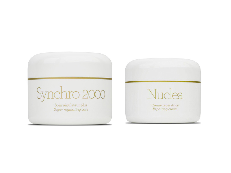 Pack Synchro 2000 50ml + Nuclea 30ml GERnétic®