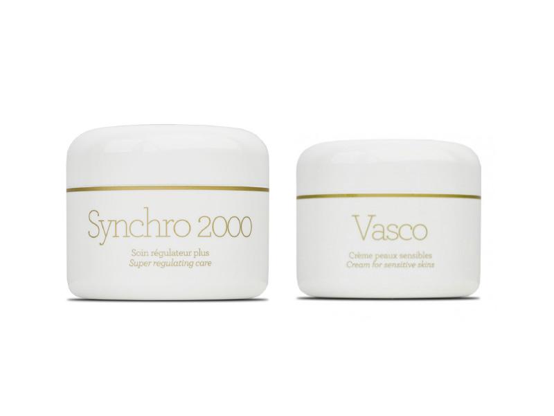 Pack Synchro 2000 50ml + Vasco 30ml GERnétic®