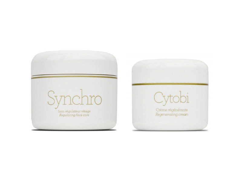 Pack Synchro 50ml + Cytobi 30ml GERnétic®
