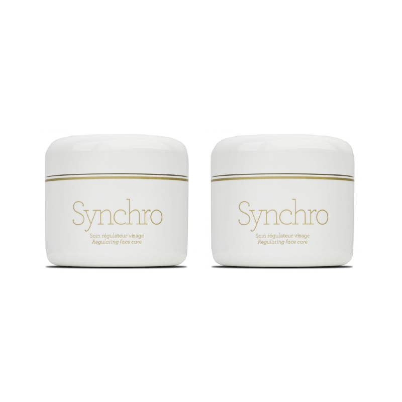 Pack Duo Synchro 50 ml + Synchro 50 ml Gernetic®