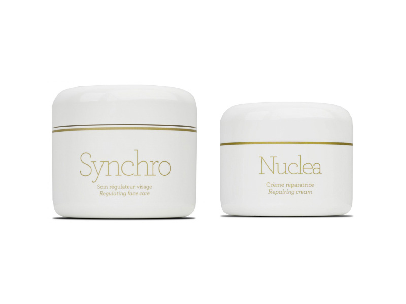 Pack Synchro 50ml + Nuclea 30ml GERnétic®