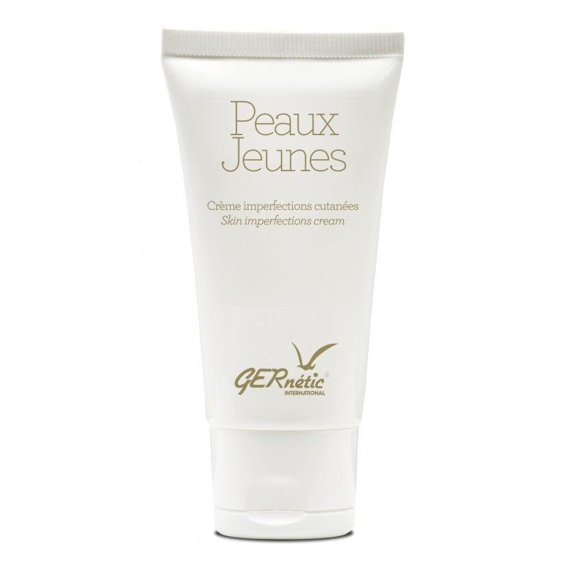 Peaux Jeunes 50ml Gernétic®