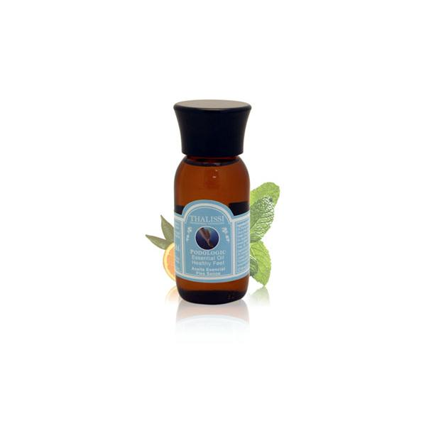 PODOLOGIC Aceite Esencial Pies Sanos 60 ml Thalissi®