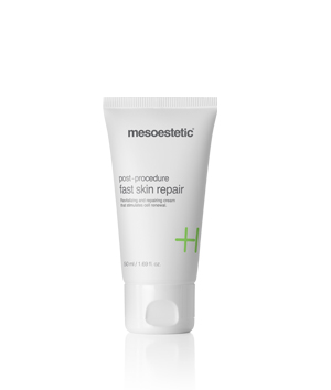 POST-PROCEDURE FAST SKIN REPAIR Mesoestetic 50ml