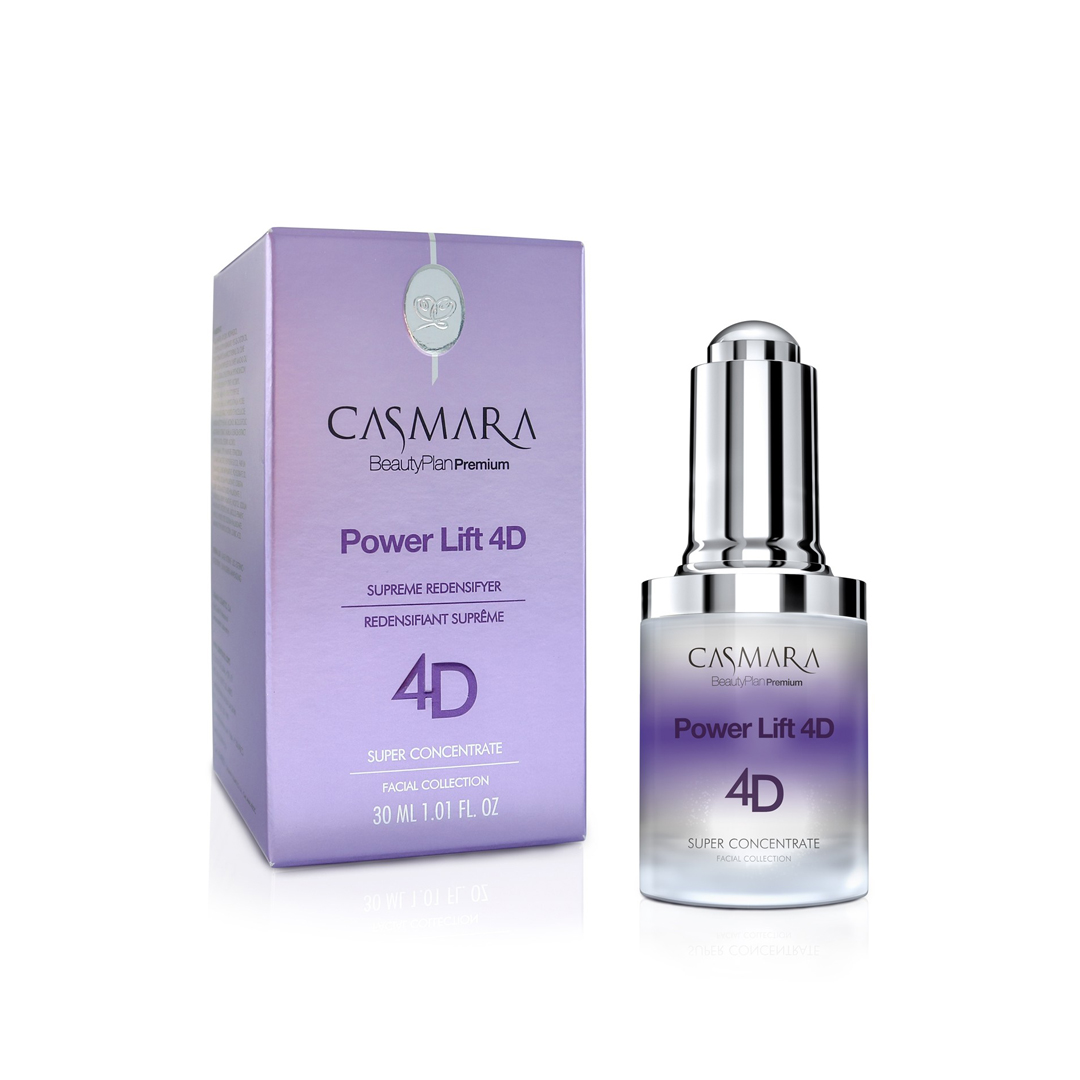 Power Lift 4D Superconcentrado 30 ml - Casmara®