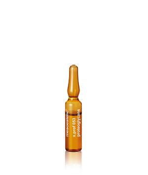 PROTEOGLYCANS AMPOULES Mesoestetic 10x2ml
