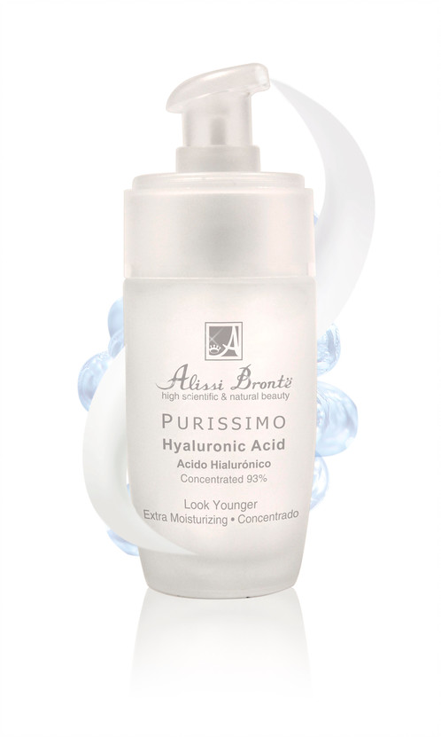 Purissimo Hyaluronic Acid Alissi Brontë 50 ml