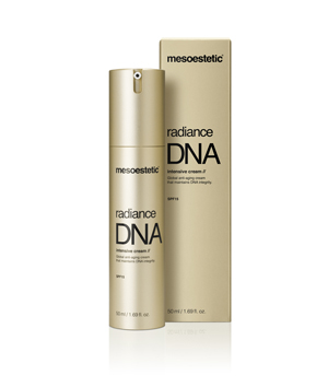 RADIANCE DNA INTESIVE CREAM Mesoestetic 50ml