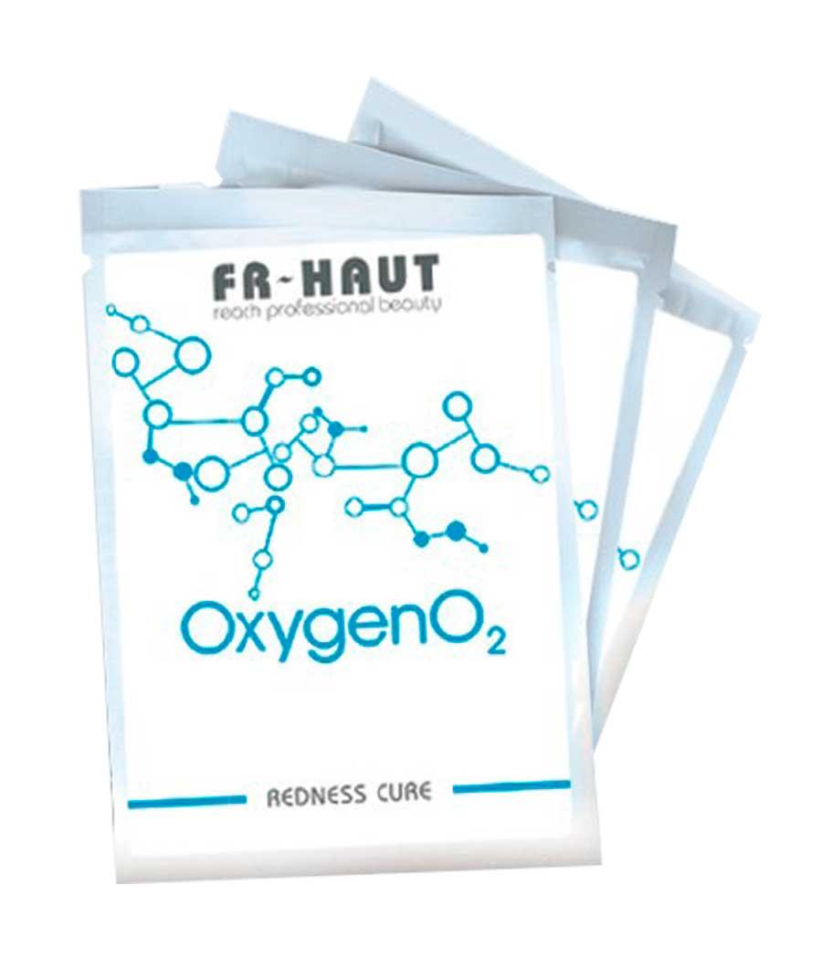 Oxygeno2 Redness Cure Tratamiento Pieles Sensibles 1ud Freihaut®