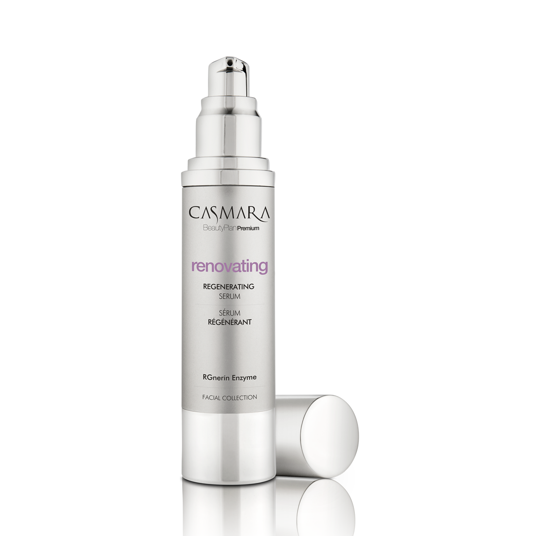Renovating Regenerating Serum 50ml - Casmara®