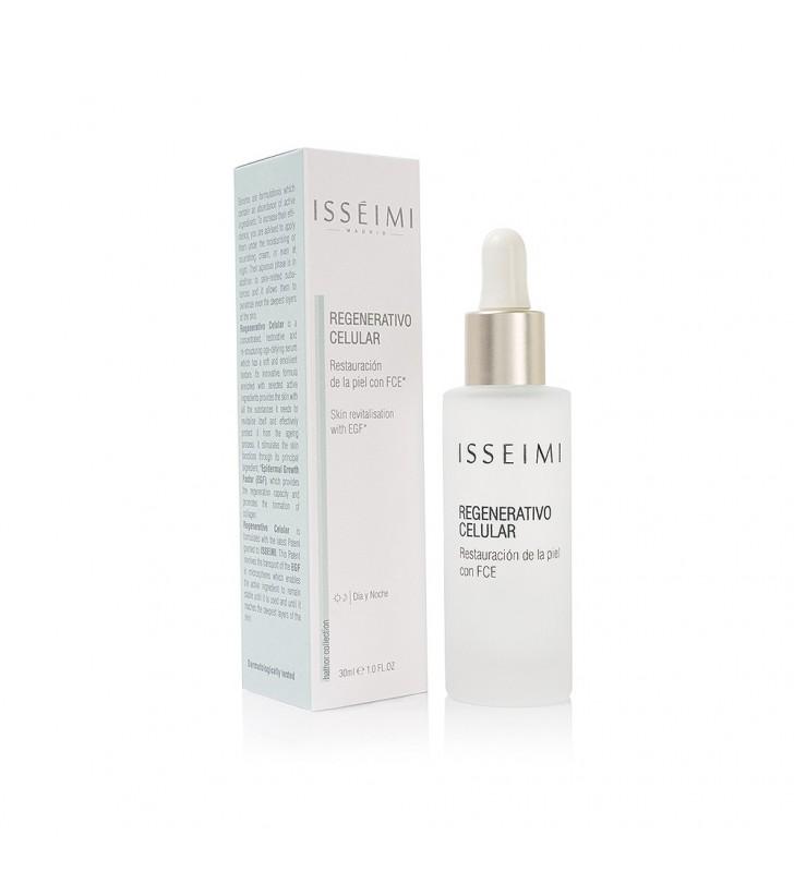 Regenerativo Celular 30ml Isseimi® Heber Farma