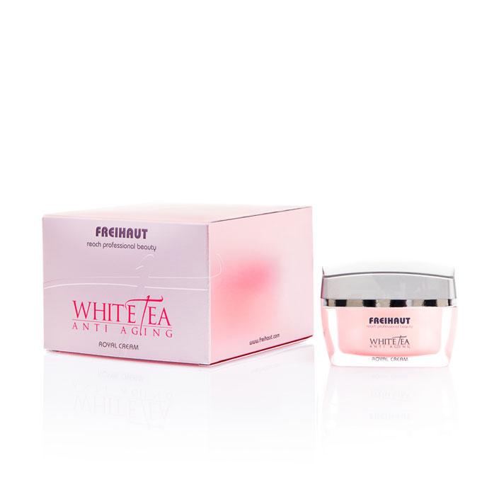White Royal Cream 50ml Freihaut®