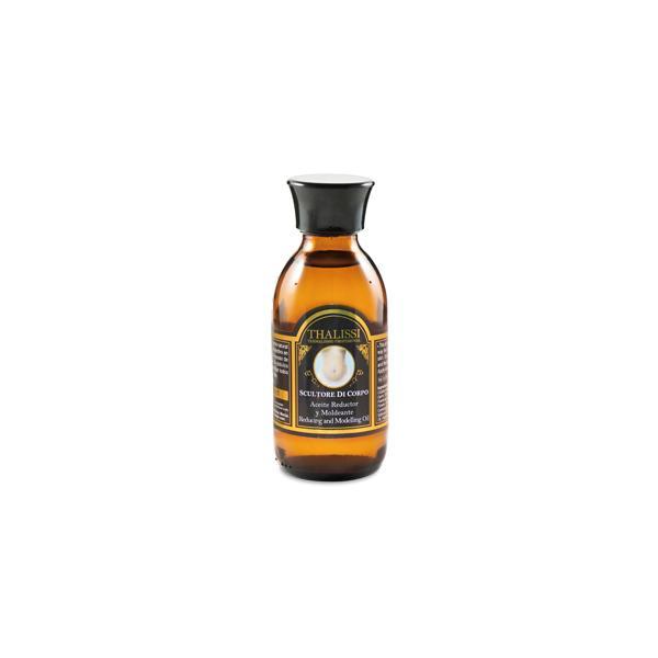 SCULTORE DI CORPO Aceite Reductor y Moldeante 150 ml Thalissi®