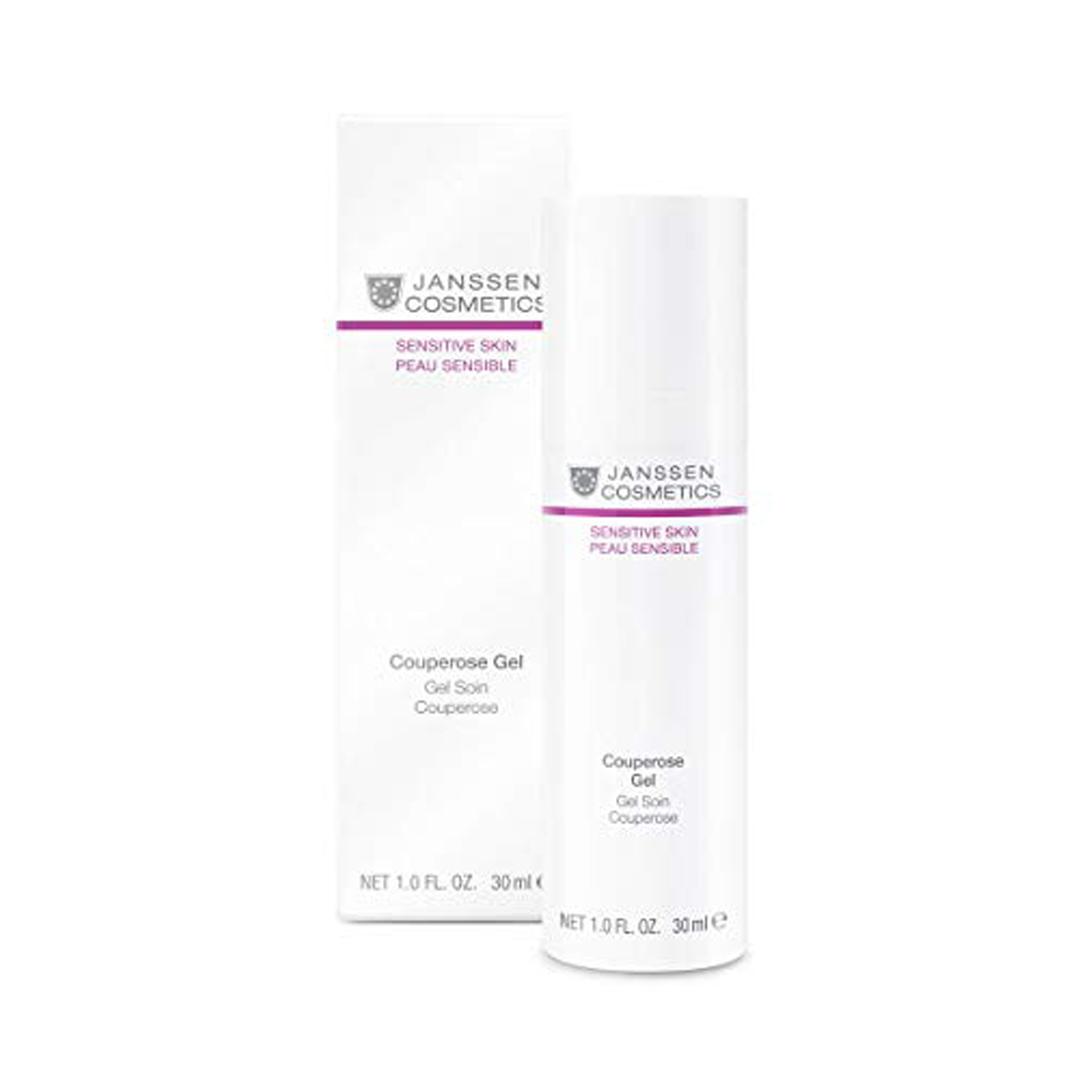 Sensitive Skin Couperose Gel 30ml Janssen Cosmetics®
