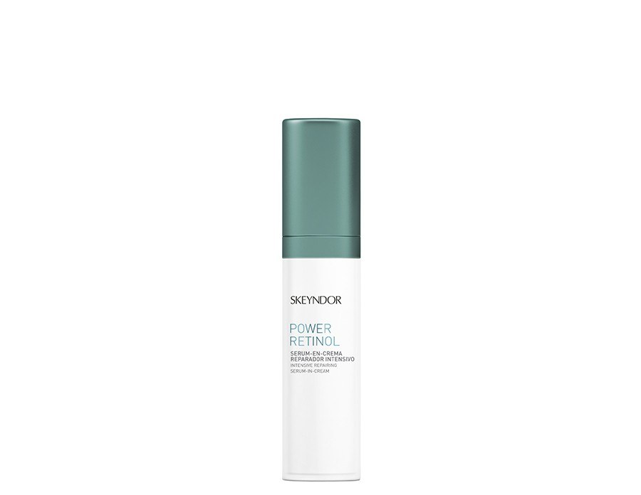 Serum en crema reparador intensivo Power Retinol 30ml Skeyndor®