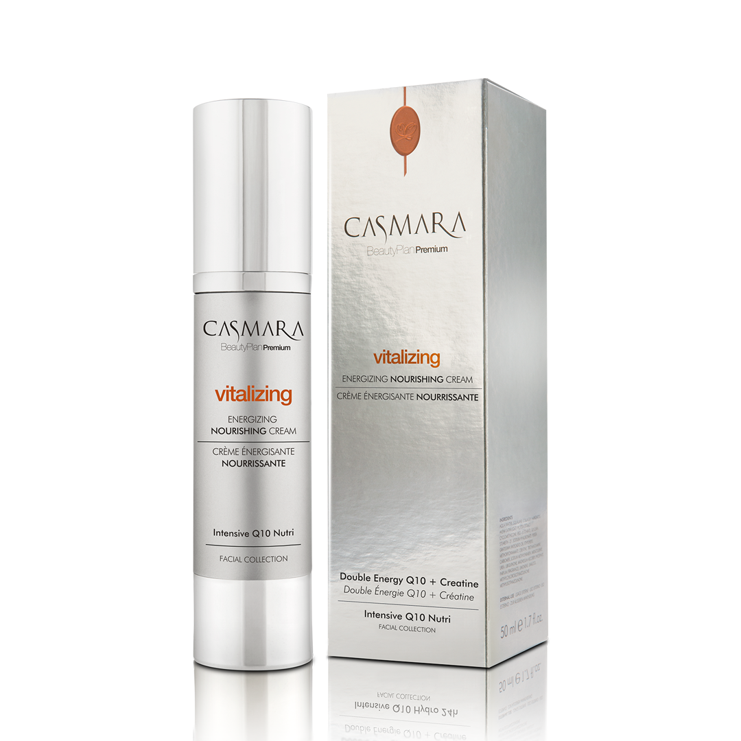 Vitalizing Energizing Nousishing Cream 50 ml - Casmara®