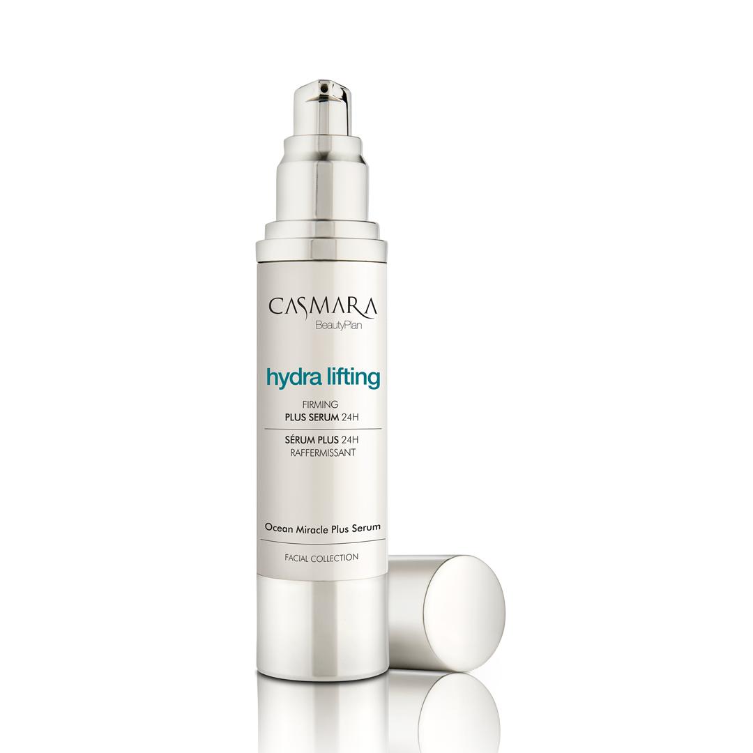 Hydra Lifting Firming Plus Serum 24H 50ml Casmara®