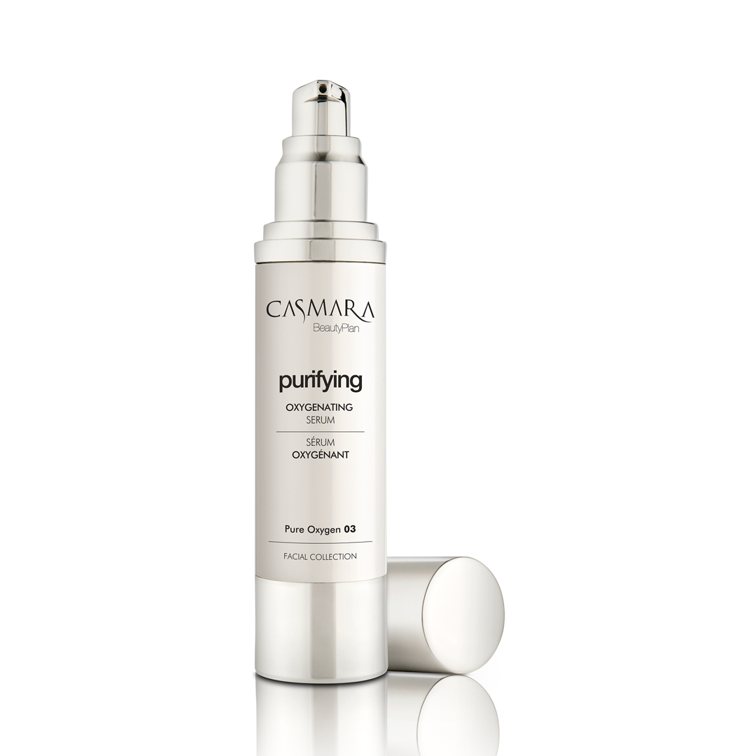 Purifying Oxigenating Serum 50ml - Casmara®