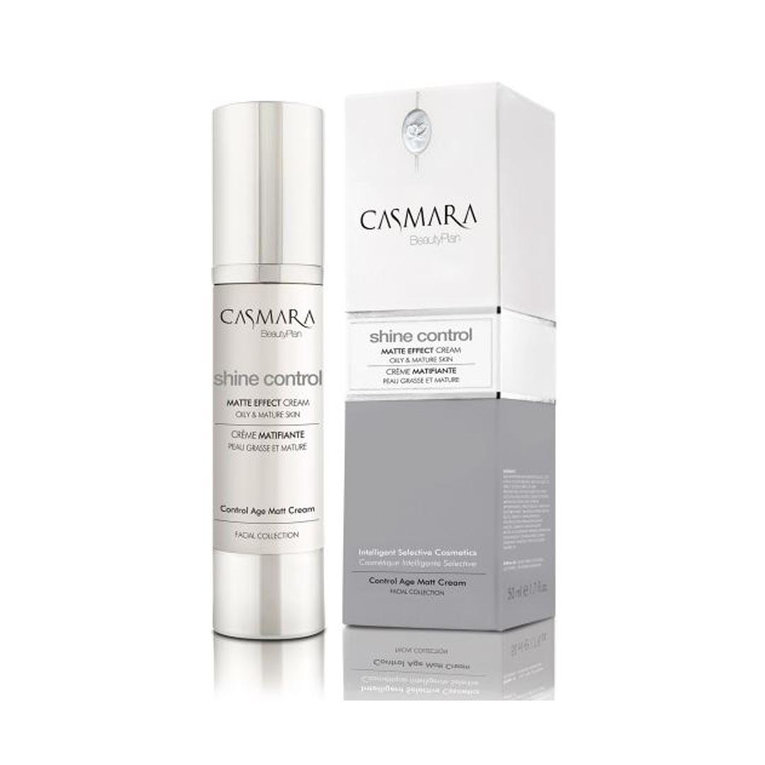 Shine Control Matte Effect Cream 50 ml. Casmara