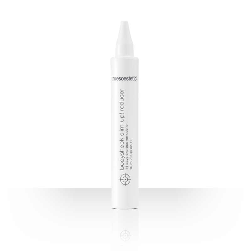 SLIM-UP! REDUCER BODYSHOCK Mesoestetic 14x10ml