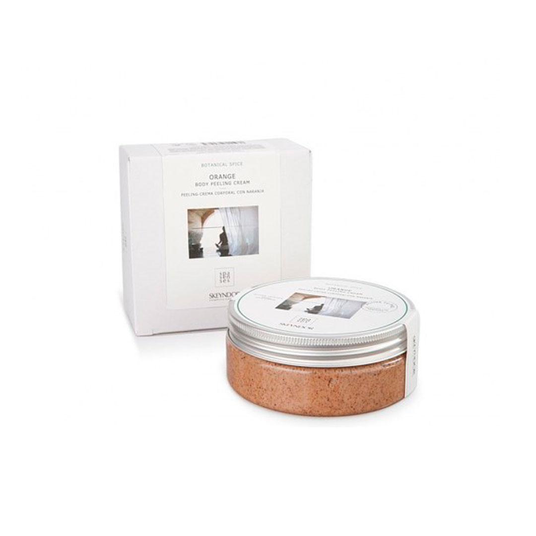 Spa Senses Botanical Spice Orange Body Peeling Cream 200ml Skeyndor®