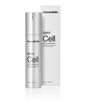 STEM CELL ACTIVE GROWTH FACTOR Mesoestetic 50ml