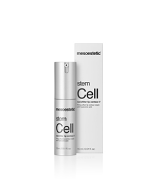 STEM CELL NANOFILLER LIP CONTOUR Mesoestetic 15ml