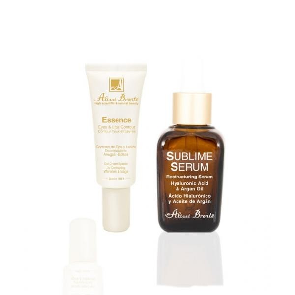 Sublime Serum Alissi Bronte 30ml + Regalo