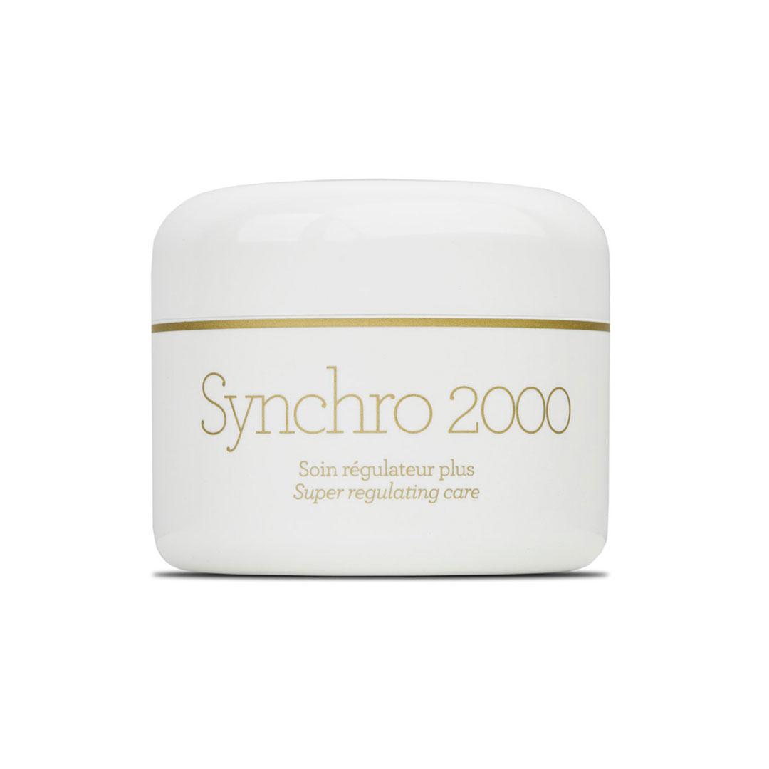 Synchro 2000 50ml Gernetic®