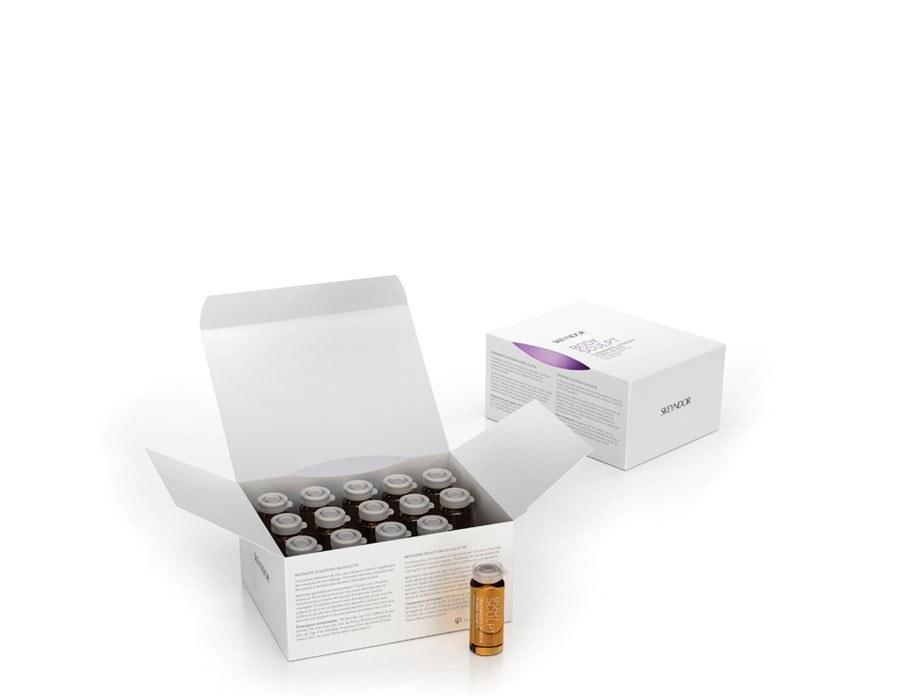 BODY SCULPT - Tratamiento Intensivo 15 días. Silueta Body Sculpt Destock 15x5ml Skeyndor®